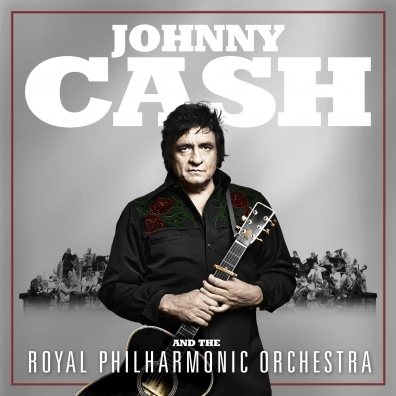 Johnny Cash (Джонни Кэш): Johnny Cash And The Royal Philharmonic Orchestra