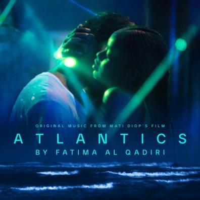 Fatima Al Qadiri: Atlantics