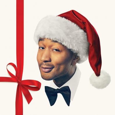 John Legend (Джон Ледженд): A Legendary Christmas