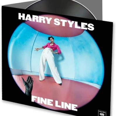 Harry Styles (Гарри Стайлс): Fine Line