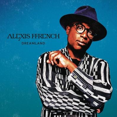 Alexis Ffrench: Dreamland