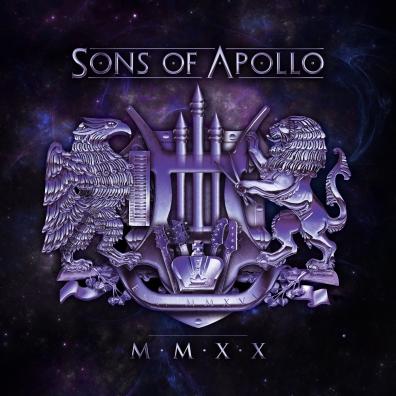 Sons Of Apollo (Сонс Оф Аполло): Mmxx