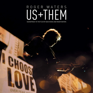 Roger Waters (Роджер Уотерс): Us + Them