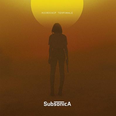 Subsonica (Субсоника): Microchip Temporale