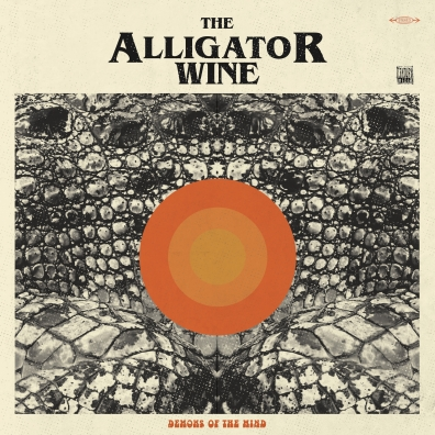 The Alligator Wine: Demons Of The Mind