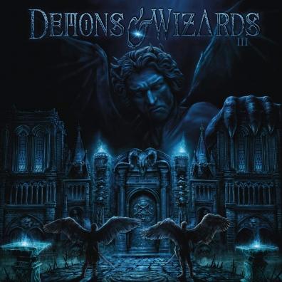 Demons & Wizards (Демонс энд визардс): Iii