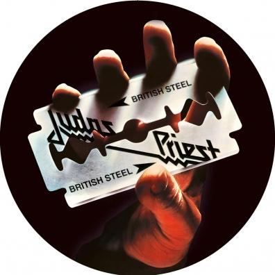 Judas Priest (Джудас Прист): British Steel (RSD2020)