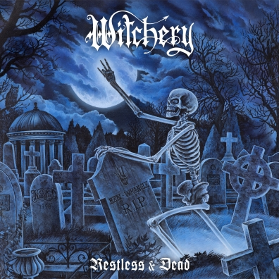 Witchery: Restless & Dead
