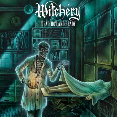 Witchery: Dead, Hot And Ready