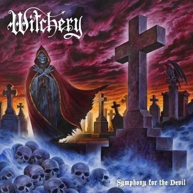 Witchery: Symphony For The Devil