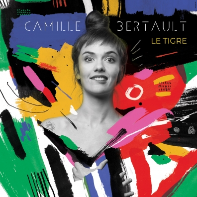 Camille Bertault (Цамилле Бертаулт): Le Tigre