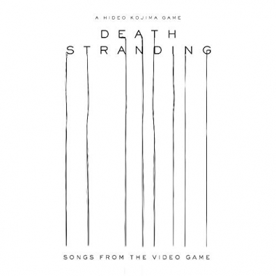 Death Stranding (Music From The Video Game)