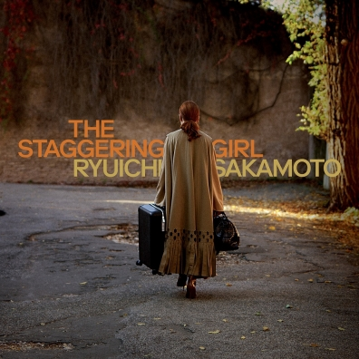 Ryuichi Sakamoto (Рюити Сакамото): The Staggering Girl (Original Motion Picture Soundtrack)