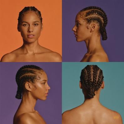 Alicia Keys (Алиша Киз): Alicia