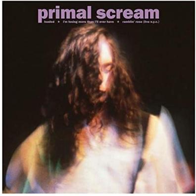 Primal Scream (Примал Скрим): Loaded E.P. (RSD2020)