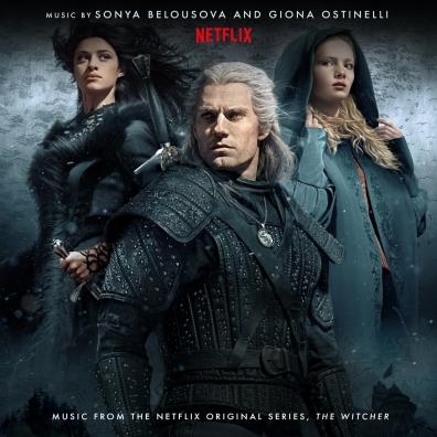 Sonya Belousova: The Witcher (Ведьмак)