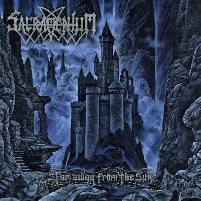 Sacramentum: Far Away From The Sun