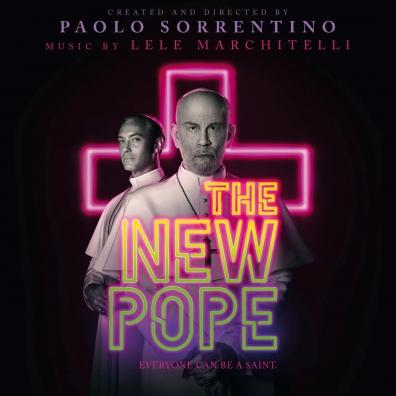 Lele Marchitelli (Леле Маркителли): The New Pope