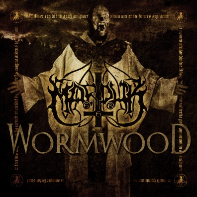 Marduk (Мардук): Wormwood