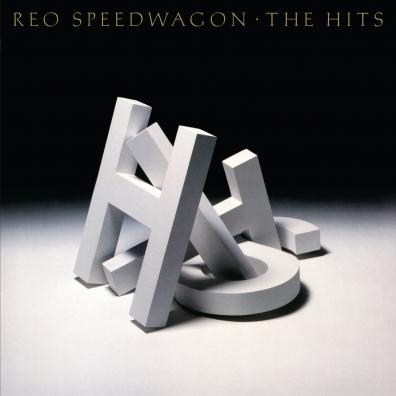 Reo Speedwagon (Рео Спидвагон): The Hits