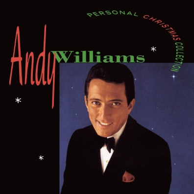 Andy Williams (Энди Уильямс): Personal Christmas Collection