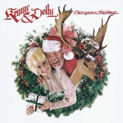 Dolly Parton (Долли Партон): Once Upon A Christmas