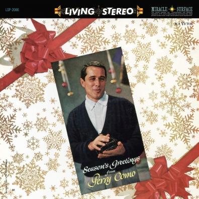 Perry Como (Перри Комо): Season's Greetings From Perry Como