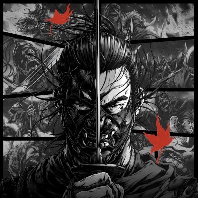 Ilan Eshkeri: Ghost Of Tsushima (Призрак Цусимы)