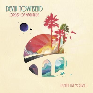 Devin Townsend (Девин Таунсенд): Order Of Magnitude – Empath Live Volume 1