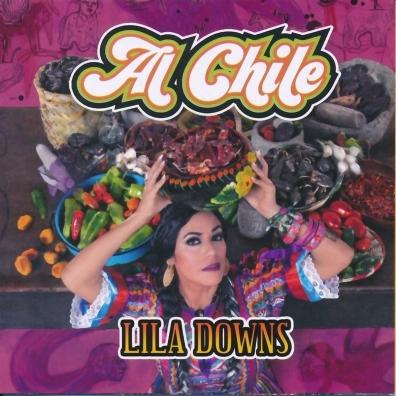 Lila Downs: Al Chile