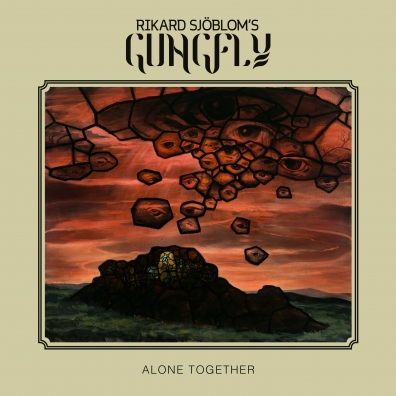 Rikard Sjoblom's Gungfly: Alone Together