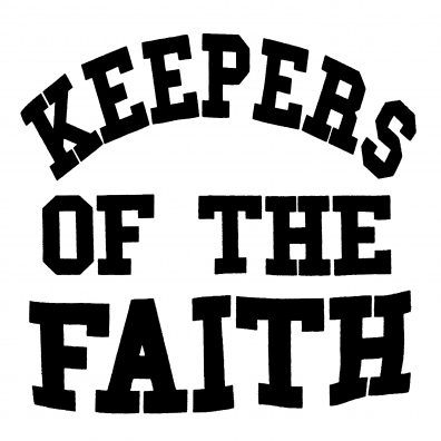 Terror: Keepers Of The Faith (10Th Anniversary)