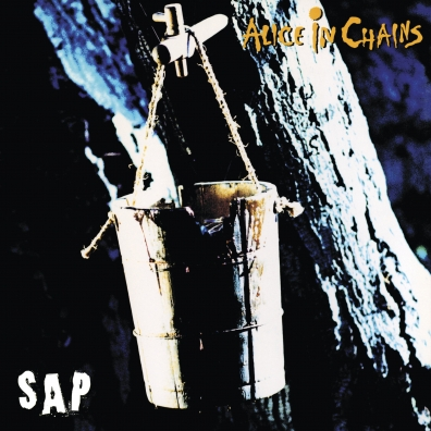 Alice In Chains (Алисе Ин Чаинс): Sap Ep
