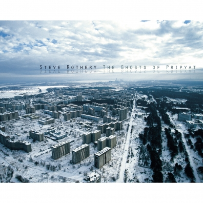 Steve Rothery: The Ghosts Of Pripyat