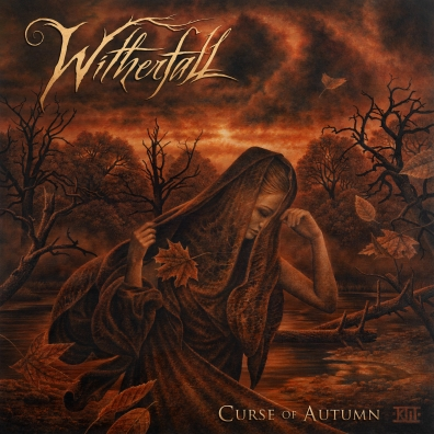 Witherfall: Curse Of Autumn
