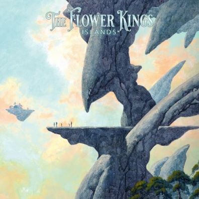 The Flower Kings (Зе Флауер Кингс): Islands