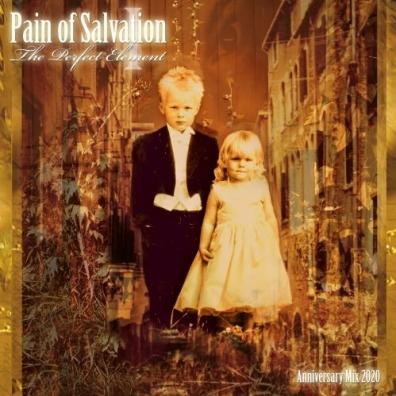 Pain Of Salvation (Паин Оф Салватион): The Perfect Element, Pt. I (Anniversary Mix 2020)