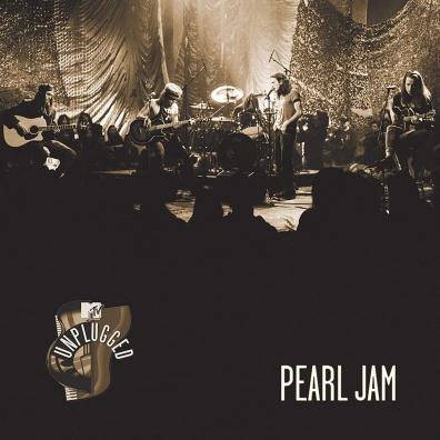 Pearl Jam (Перл Джем): MTV Unplugged