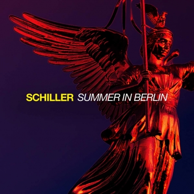 Schiller: Summer In Berlin