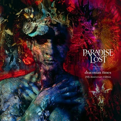 Paradise Lost (Парадиз Лост): Draconian Times (25Th Anniversary)