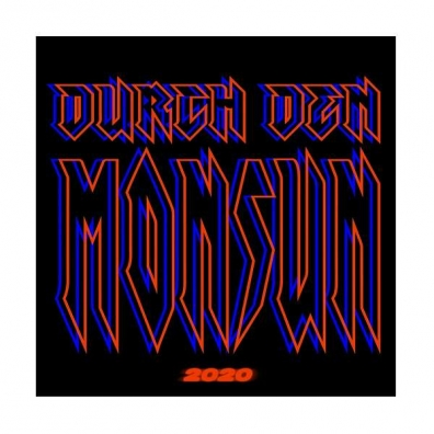 Tokio Hotel (Токио Хотел): Durch Den Monsun 2020 / Monsoon 2020