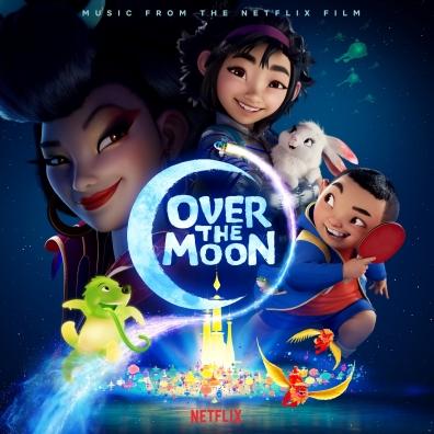 Over The Moon (Над луной)