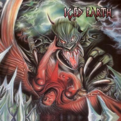 Iced Earth (Айсед Ерс): Iced Earth (30Th Anniversary)