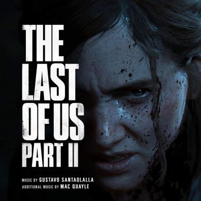 Gustavo Santaolalla (Густаво Сантаолалья): The Last Of Us Part II