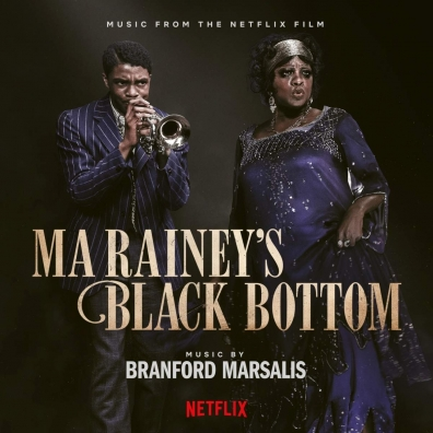 Branford Marsalis (Брэнфорд Марсалис): Ma Rainey's Black Bottom