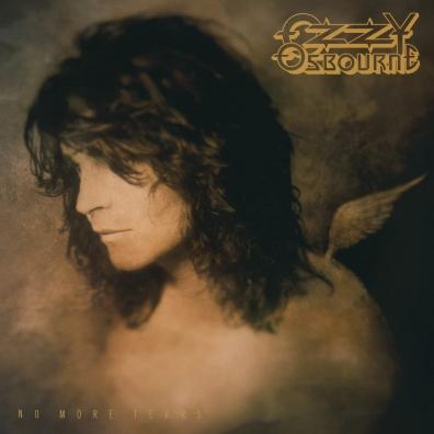 Ozzy Osbourne (Оззи Осборн): No More Tears (30Th Anniversary)
