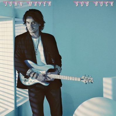 John Mayer (Джон Майер): Sob Rock