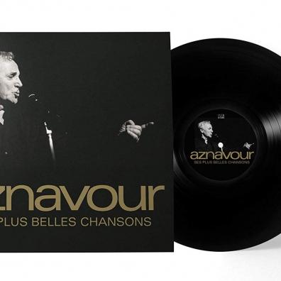 Charles Aznavour (Шарль Азнавур): Ses Plus Belles Chansons
