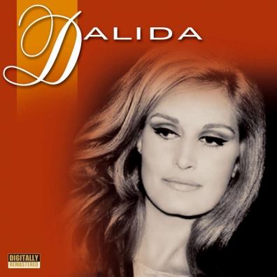 Dalida (Далида): Les Numeros Un De Dalida