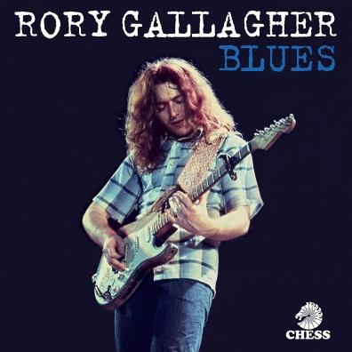 Rory Gallagher (Рори Галлахер): Blues